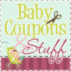 Baby Coupons and Stuff